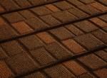 Черепица Tilcor Royal Copper Brown