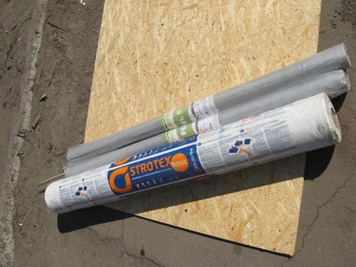 Гидробарьер Strotex 110 PP