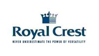 Серия Royal Crest. Сайдинг Днепр
